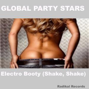 SPLASHFUNK: Electro Booty (Shake, Shake) MP3 Album - The DJ List