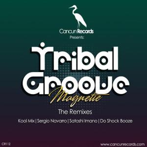 Tribal Groove (The Remixes)