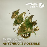 "Bobby Puma Gets Deep & Uplifting With ""Anything Is Possible"" Ft. Zach Sorgen"