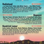 Guide To Find The Best Electronic Acts At Coachella 2017 [Playlist]