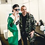 """[WATCH] David Guetta and Robin Schulz just dropped the official music video for their hit single """"Shed A Light""""!"""