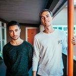 "Loud Luxury & Ryan Shepherd Release ""Something To Say"" On Tiësto's AFTR:HRS Records"