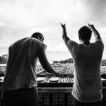 W&W begin NWYR adventure with a self-titled, debut single featuring Armin van Buuren