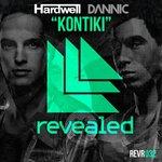 Hardwell & Dannic's 'Kontiki' turns 5 years old