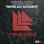 "Hardwell & Dyro's ""Never Say Goodbye"" turns 4 years old today"
