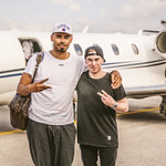 Hardwell got saved by Afrojack after his plane had an emergency landing