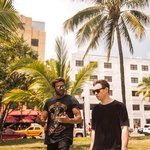 "Hardwell and Kura join forces once again for ""Police (You Ain't Ready)""!"