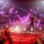 Dimitri Vegas & Like Mike Drop The Collab Of The Year