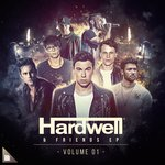 Revealed Recordings tap breakouts on 'Hardwell and Friends Vol. 1'