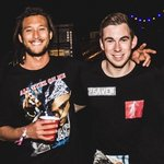 """[LISTEN] Hardwell has just dropped his highly awaited collab with Henry Fong and Mr. Vegas, """"Badam""""!"""