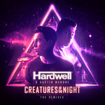 Hardwell's Latest Tune Has Been Remixed for a Wickedly Fresh EP