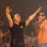 Hardwell vs Dimitri Vegas & Like Mike: faida finita, presentata collab. Guarda il video del b2b!