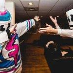 Slushii Teases New Music With Marshmello Coming Soon