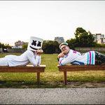 Slushii teases new Marshmello collaboration