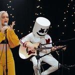Marshmello & Anne-Marie – FRIENDS (Acoustic Version)