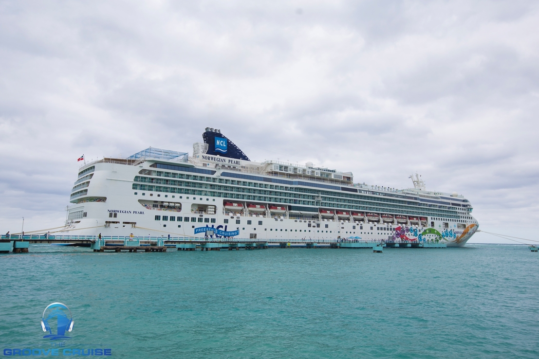 Groove Cruise Took Miami & Jamaica By Storm