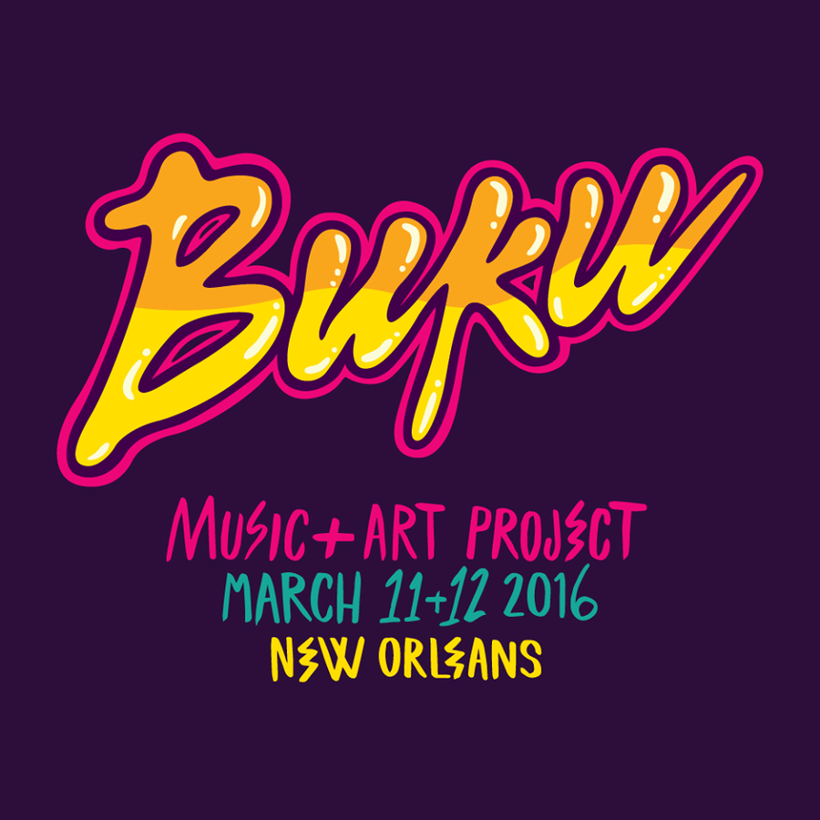Giveaway: Win two passes to Buku Music & Art Project