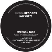 EMERSON TODD