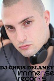 Chris Delaney