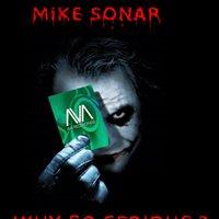 MIKE SONAR