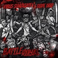 VIRUS SYNDICATE