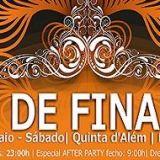 BAILE DE FINALISTAS 2013 |AEParedes