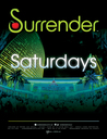 Surrender Your Saturday