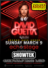 David Guetta w/ Showtek