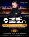 Dash Berlin live Hogan's Beach