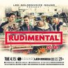 Rudimental at Sound - Tuesday, 4/15 :: presented by LED x SOUND x Goldenvoice