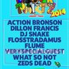 Mad Decent Block Party 2014 | July 26, 2014