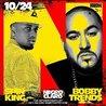Negro Claro Babalu Fridays with Hot97 Bobby Trends