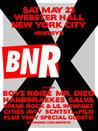 'brite nites' ft Boys Noize + Mr. Oizo