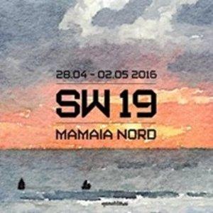 Sunwaves Festival: SW19 | 28.04 - 02.05 | Mamaia Nord, Romania