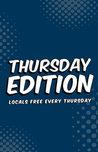 Thursday Edition | DJ Gusto