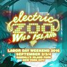 Electric Zoo: Wild Island 2016
