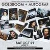 Goldroom + Autograf at Aisle 5!