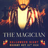 The Magician at Kingdom (Halloween Night)