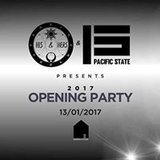Basing House - Opening Party 2017
