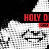 HOLY DISCO at Sidecar - 25 de Enero