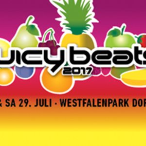 Juicy Beats Festival 2017 l Westfalenpark l Dortmund