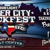 Bud Light River City Rockfest General Admission Tickets