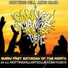 Can You Dance To My Beat - Saturday 3rd February