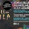 People From Ibiza - Ministry of Sound w/ Jonas Blue + more