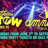 Elrow Ibiza Opening party - Summer of Love