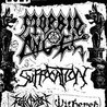 Morbid Angel at The Beacham w/ Suffocation, Revocation, Withered
