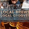 Local Brews, Local Grooves - Craft Beer & Music Fest