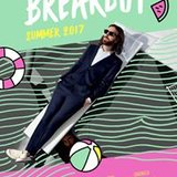 Breakbot LIVE at Mezzanine