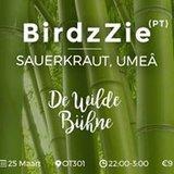 De Wilde Bühne w/ BirdzZie (PT) I OT301