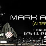 Contact w/ Mark Archer (Altern8)